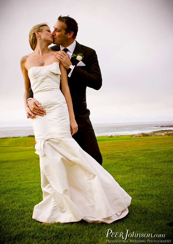 PeerJohnson CarmelWedding 8 Pebble Beach Wedding, Carmel California!