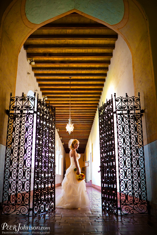 SantaBarbaraCourthouse Canary12 Santa Barbara Courthouse Wedding & Canary Hotel Reception!!!!!!!