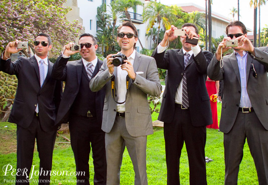 SantaBarbaraCourthouse Canary17 Santa Barbara Courthouse Wedding & Canary Hotel Reception!!!!!!!