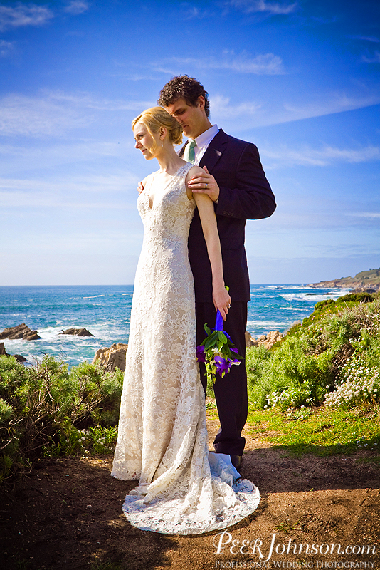 bigsur peerjohnson 24 Big Sur Carmel Sur Reeelistic Wedding!