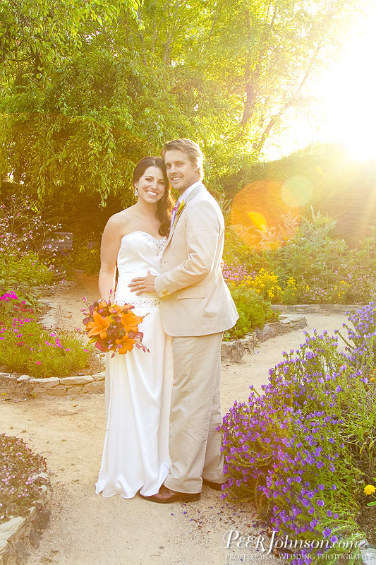 Cambria Wedding Photography