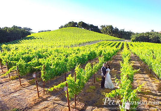 thacher winery wedding peerjohnson16 Thacher Winery Wedding in Paso Robles!