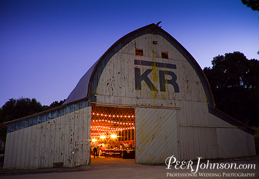 Kentucky Ranch Barn