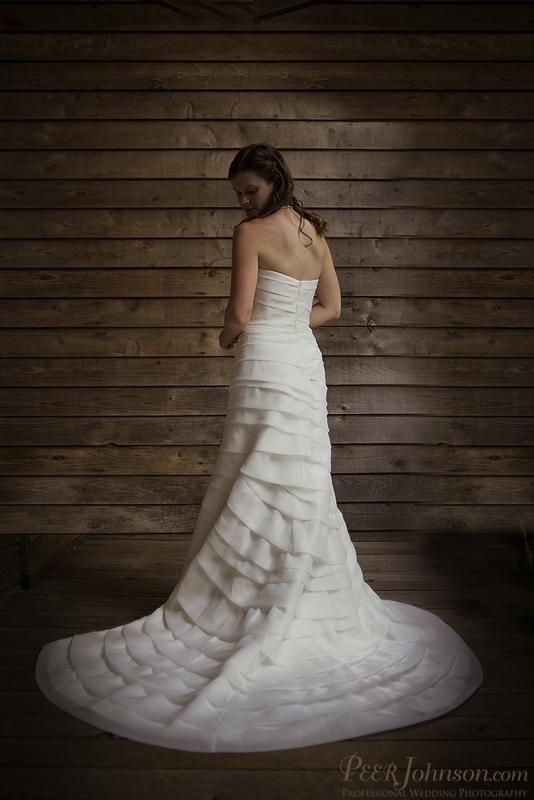 Ventana Inn Wedding