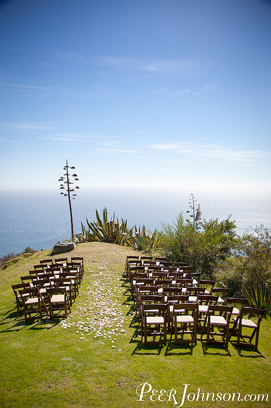 Big Sur Wedding Venues