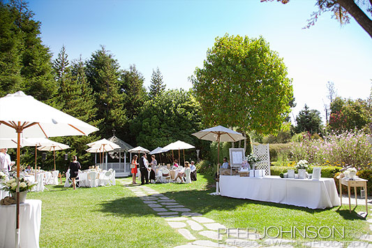 CambriaPinesLodgeReception Cambria Wedding
