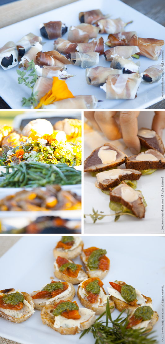 Big Sur Catering