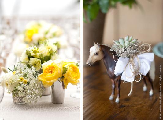 Carmel Estate Wedding