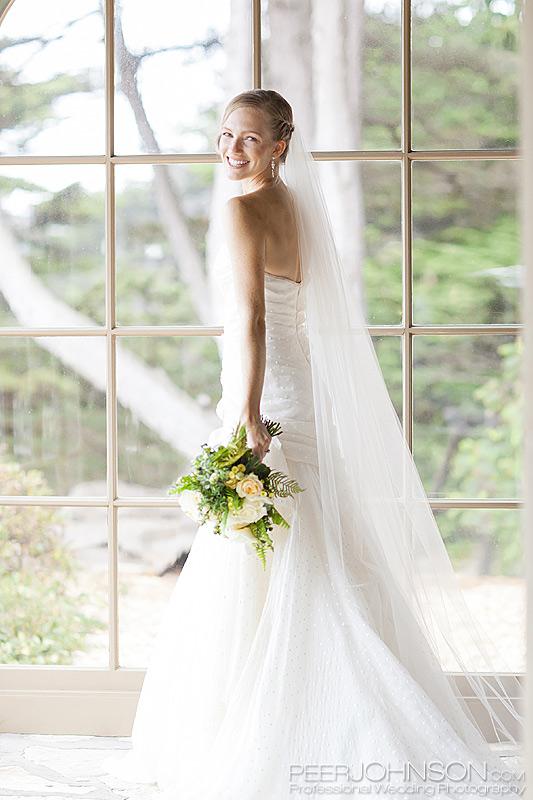 Carmel Wedding
