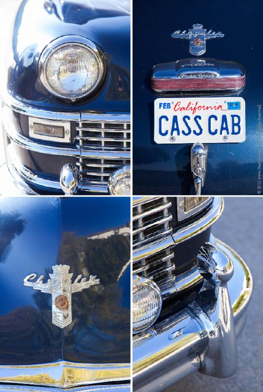 CassCab