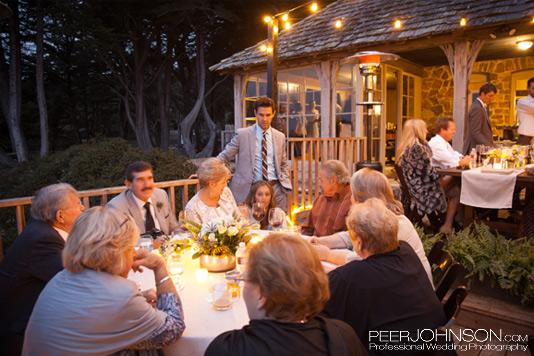 Wedding Receptions Carmel