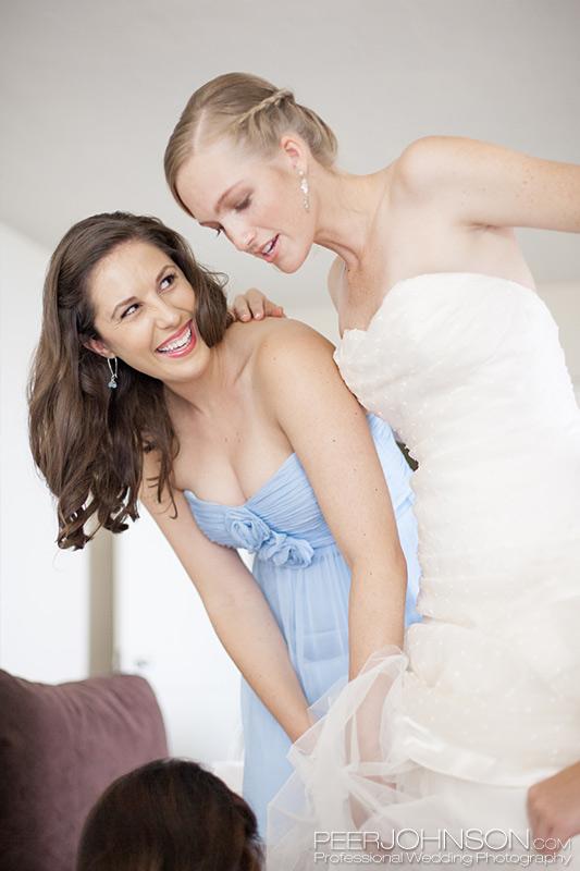 Johnson beautiful bride the