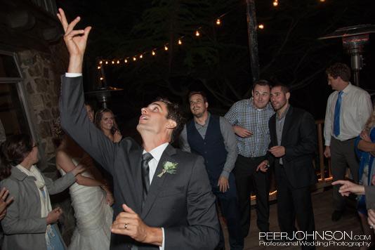 Wedding Reception Carmel