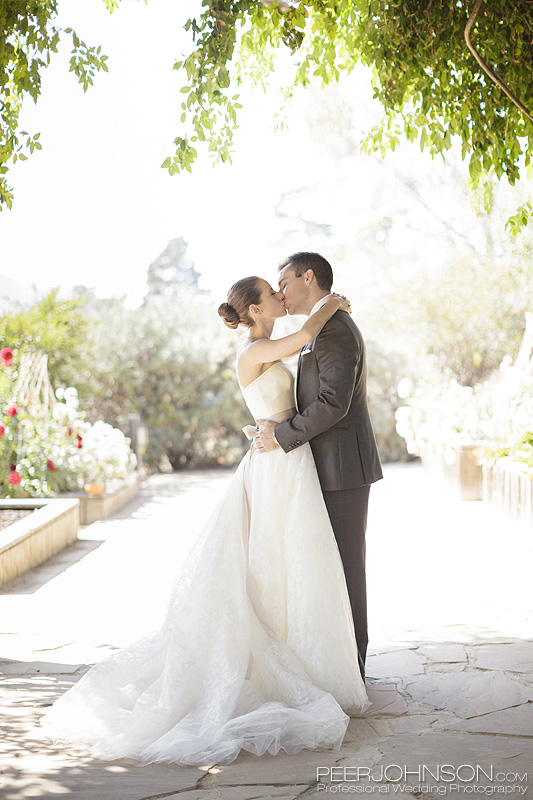 Carmel Valley Summer Wedding