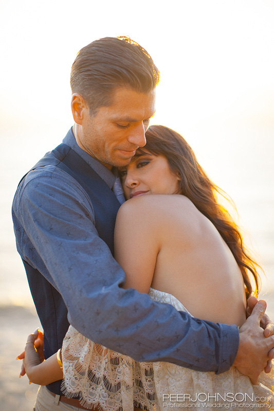 Big Sur Wedding Elopement