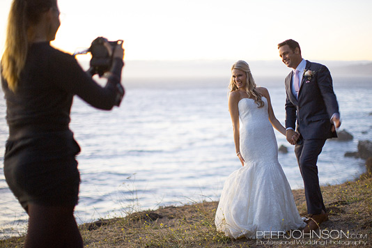Wind and Sea Wedding Videographer