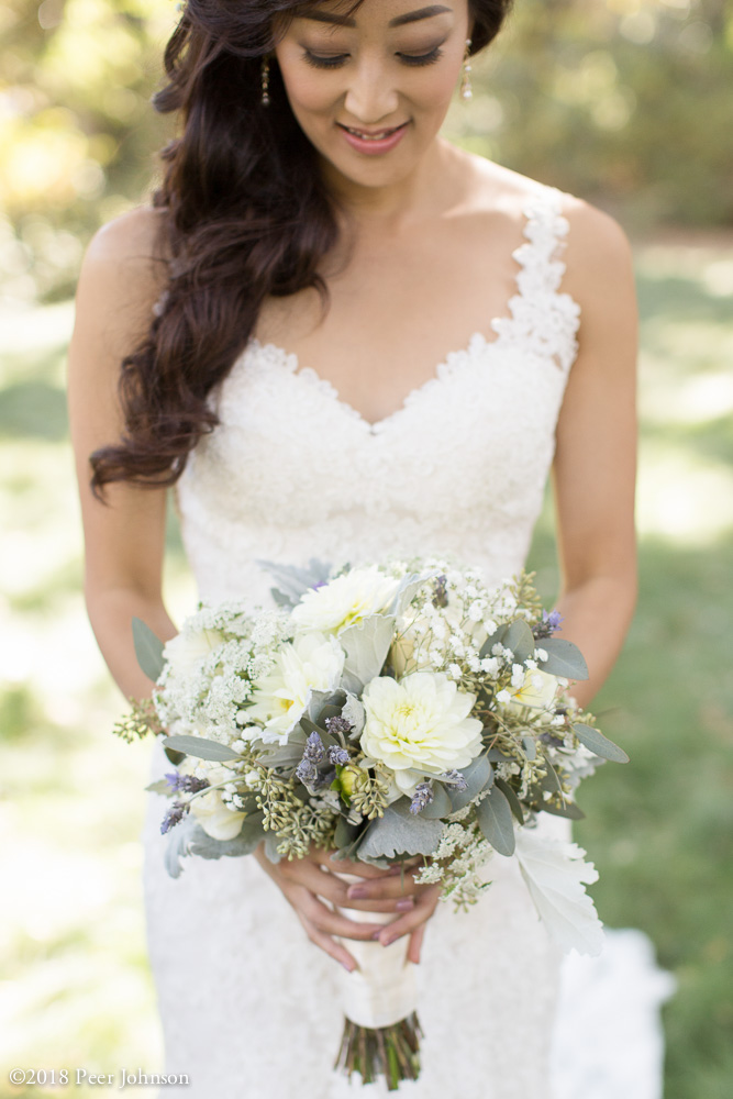 Gardener Ranch Wedding Florals