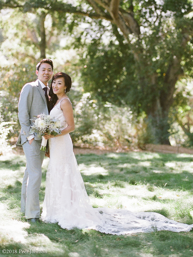 Film Wedding Gardener Ranch
