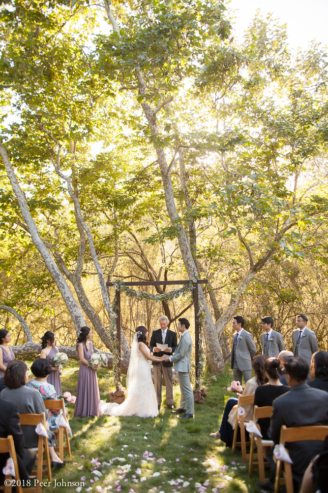 Gardener Ranch Ceremony