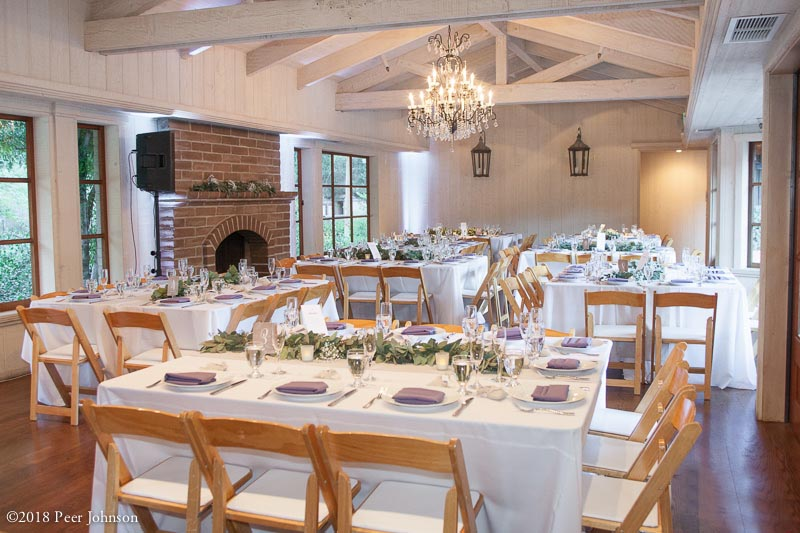 Gardener Ranch Reception
