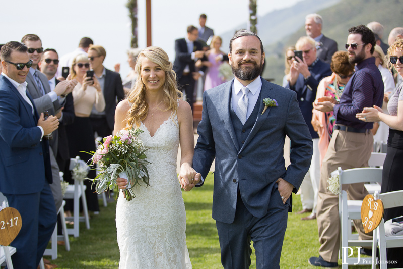 ragged point recessional