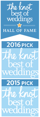 2016 Knot Best of Weddings