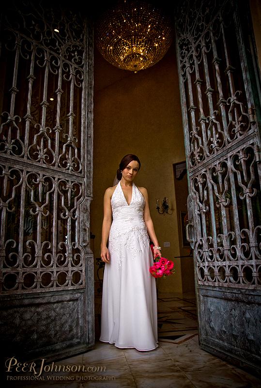 PeerJohnson Santa Barbara Wedding 1
