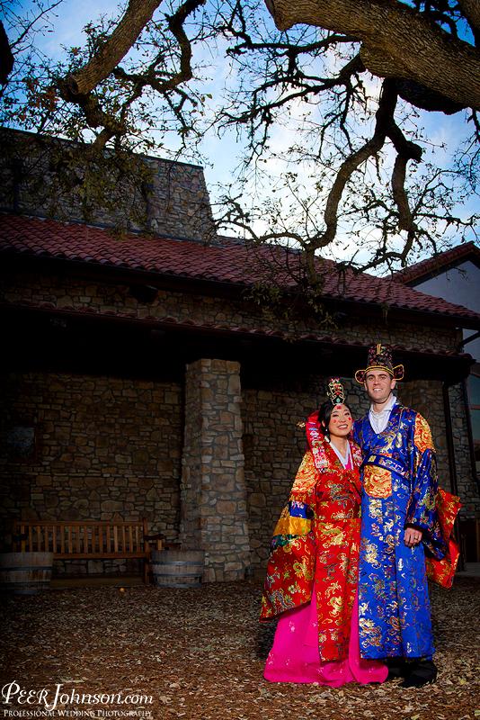 Korean Paebaek Ceremony 100