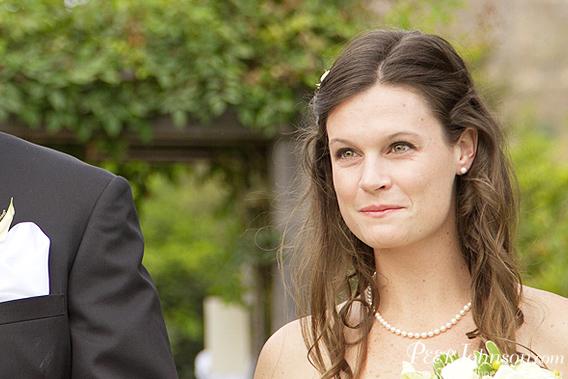 Wedding at Ventana Inn & Spa