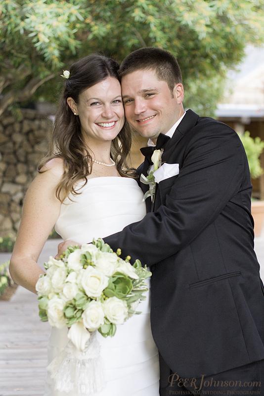 Ventana Inn & Spa Wedding