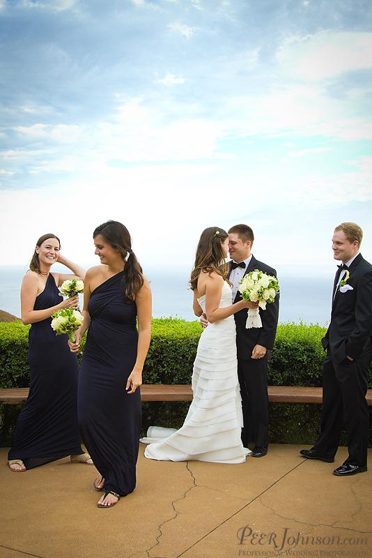 Ventana Inn Spa Wedding