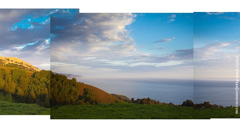 Panorama View at Ventana Inn Spa