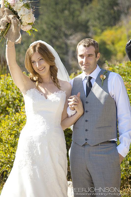 Big Sur Bride