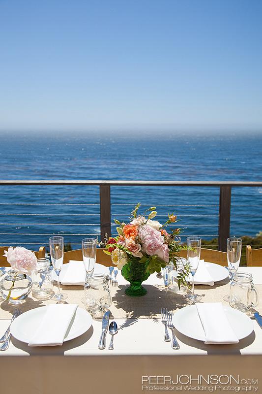 Big Sur Wind Sea