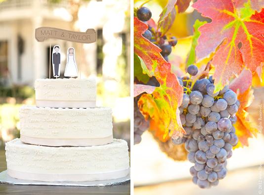 HammerSky Wedding Details