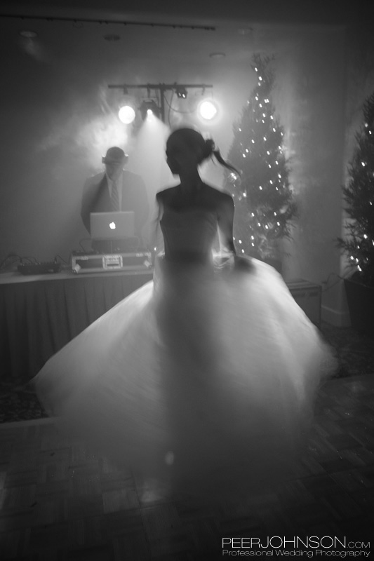 Bernardus Lodge Dancing