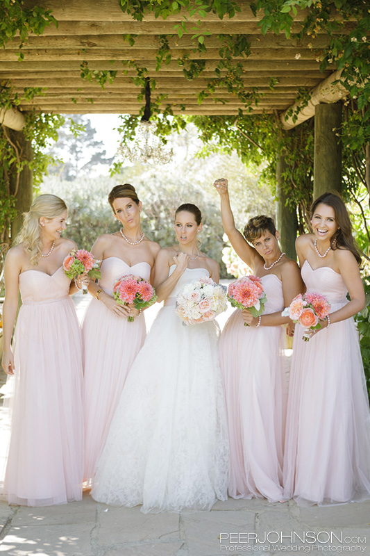Carmel Bridesmaids Summer Fun