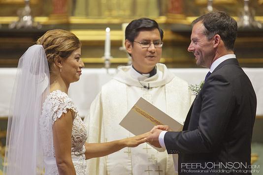 Carmel Mission Vows