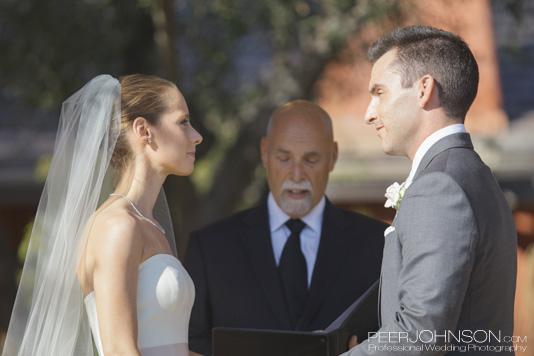 Carmel Valley Ceremony