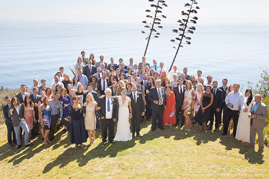 Point 16 group photo