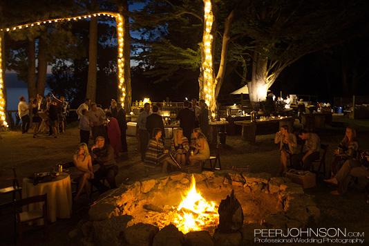 Big Sur Point 16 Reception