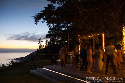 Big Sur Point 16 Dancing