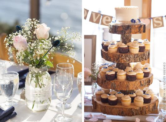 Wedding Cake Wind and Sea