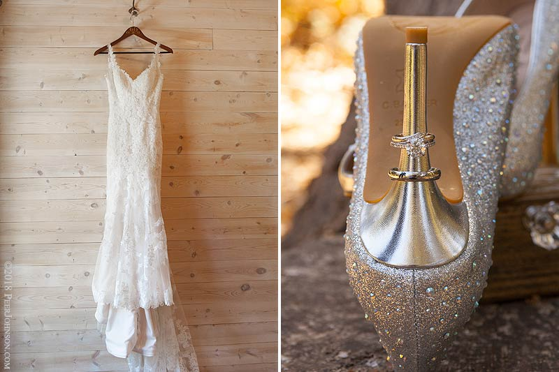 Gardener Ranch Wedding Details