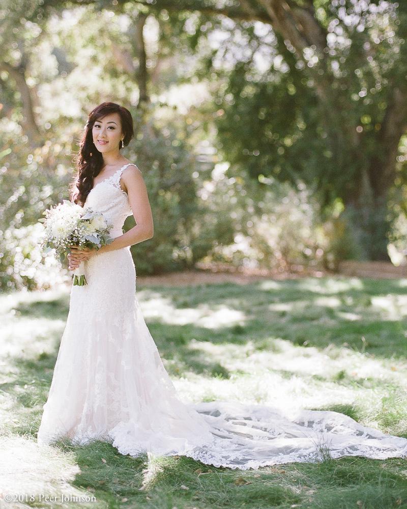 Gardener Ranch Film Wedding