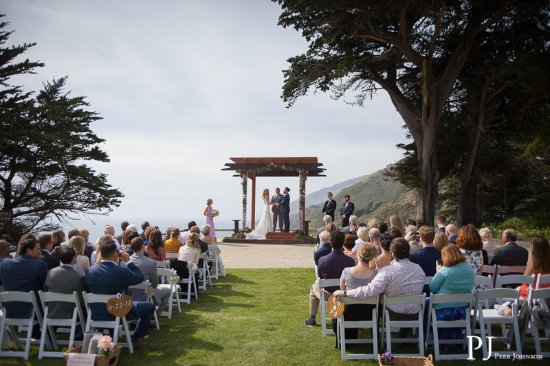 ragged point ceremony