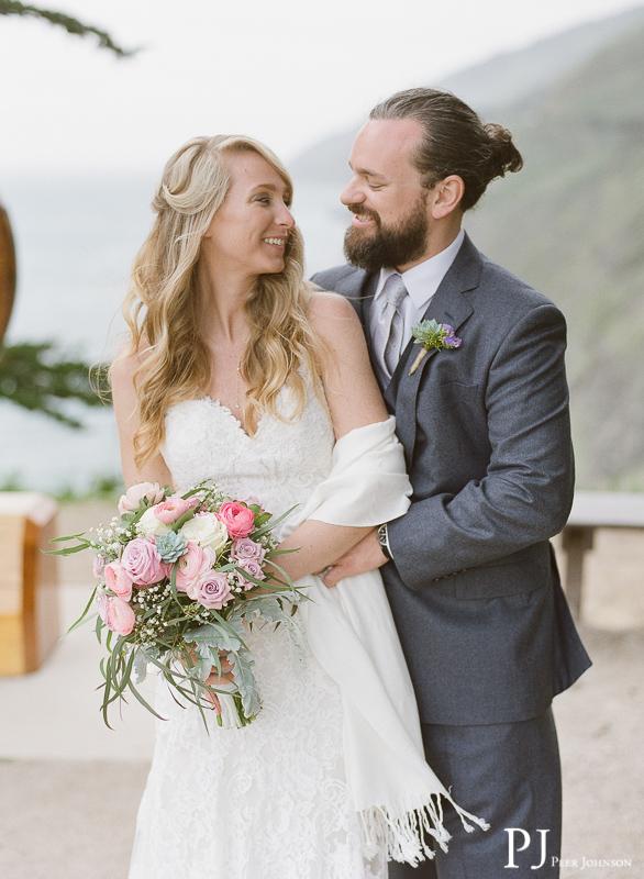 ragged point bride