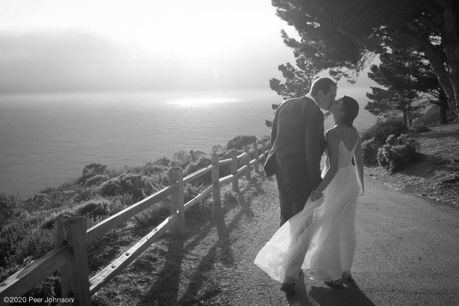 Endless Ocean Estate in Big Sur.