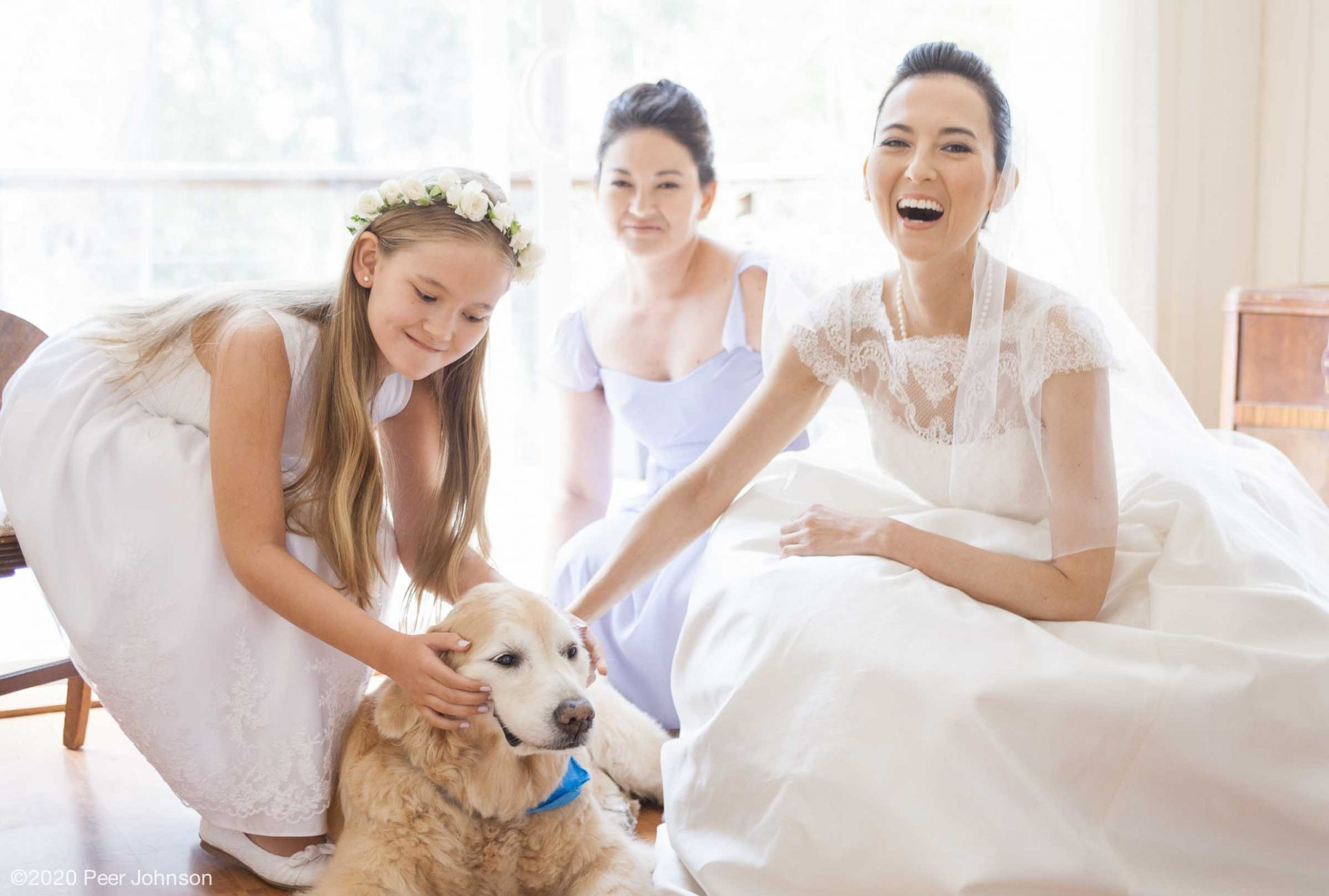 Point 16 Wedding Preparations