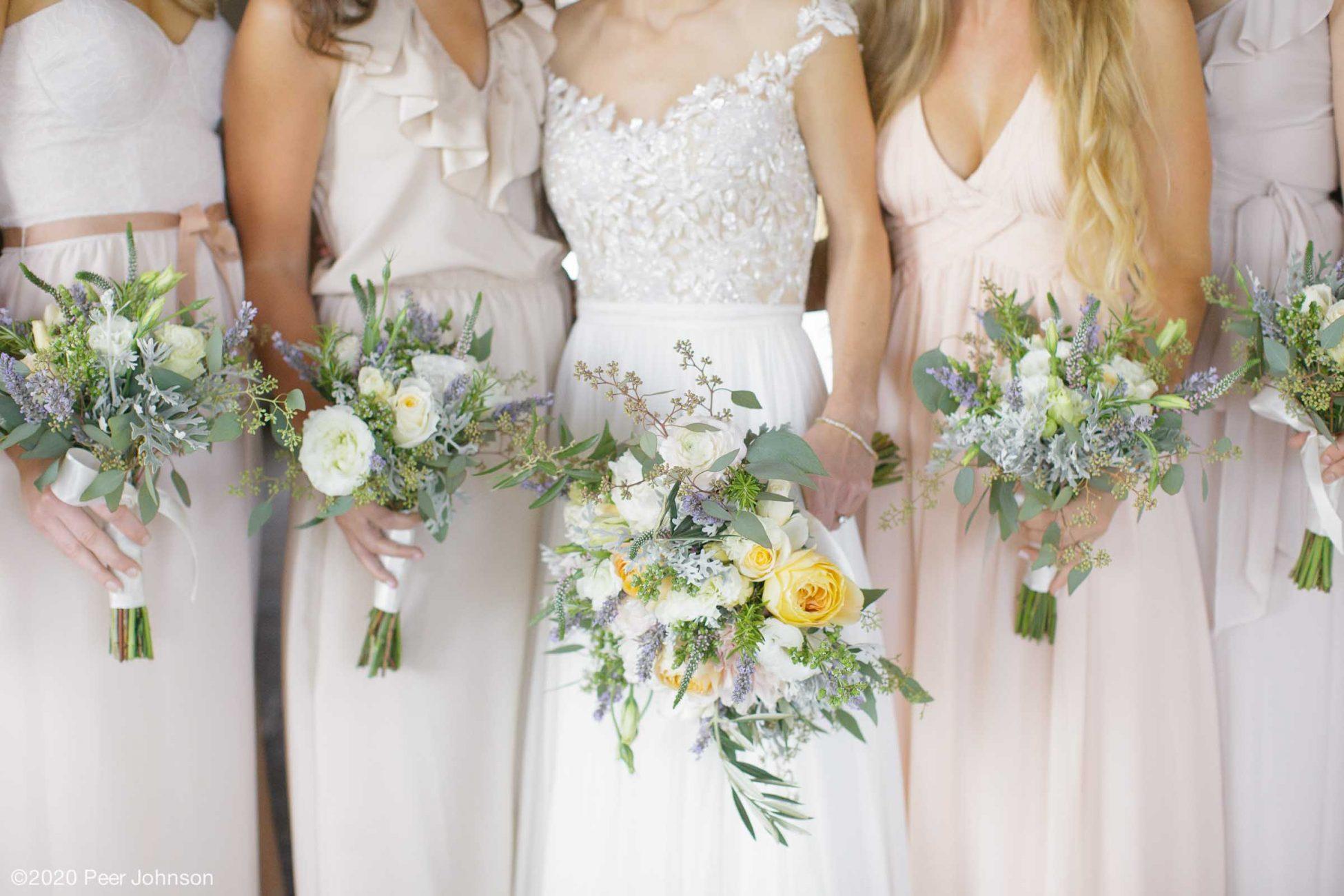 Wedding Florals Cambria